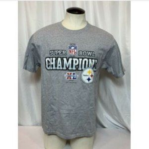 Pittsburgh Steelers Super Bowl Champions T-shirt